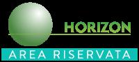 Horizon Service – Area Riservata